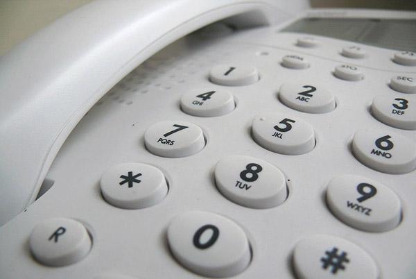 Telefónica apostó durante mucho tiempo por los ingresos de interconexión y por los usuarios de bajo consumo. FOTO: PIXA BAY