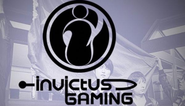 The Shy de Invictus Gaming también está siendo golpeado con una multa