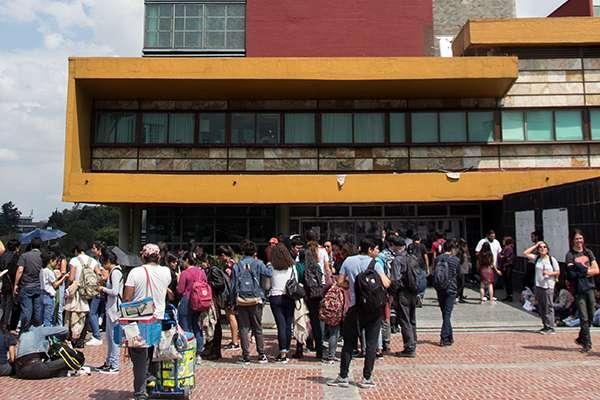 La notificación de la expulsión fue publicada en la Gaceta UNAM de hoy jueves, con lo que suman 35 los sancionados por la institución.  FOTO: CUARTOSCURO