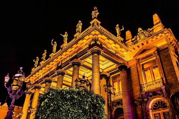 PUEBLOS MÁGICOS. Están entre los destinos favoritos de los viajeros. Foto: Especial
