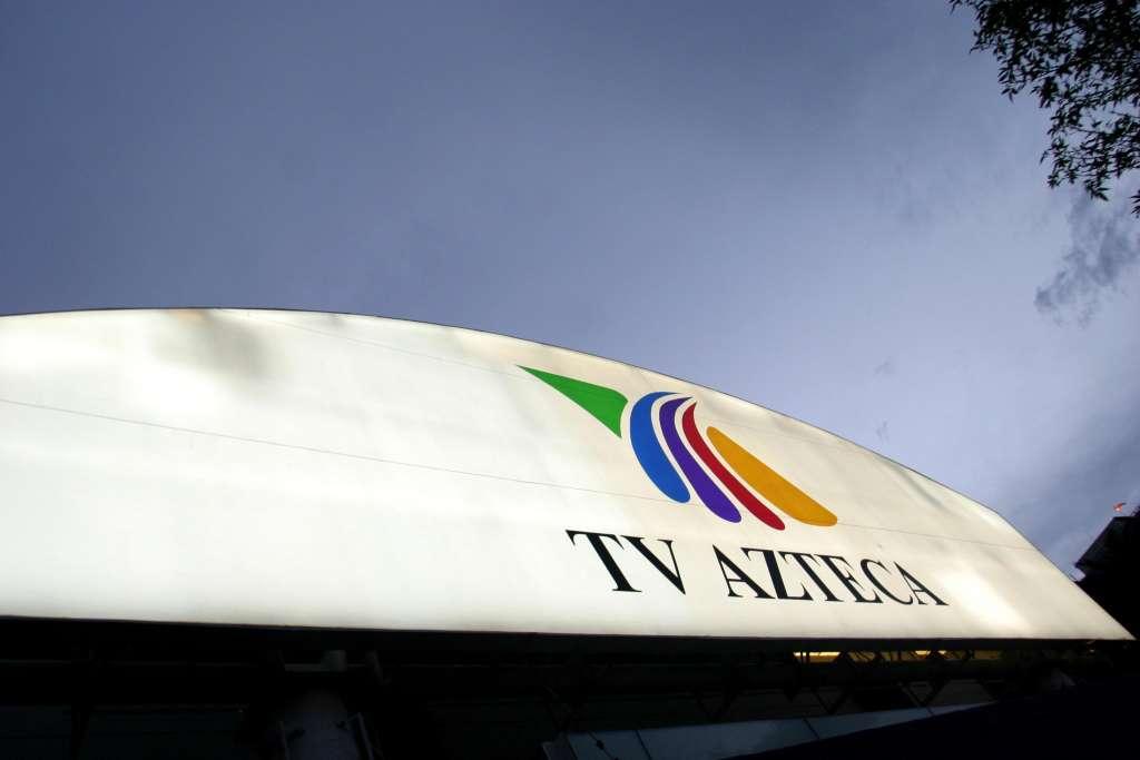 Las ventas de TV Azteca Guatemala y TV Azteca Honduras fueron de 31 millones. FOTO: ARCHIVO/ CUARTOSCURO