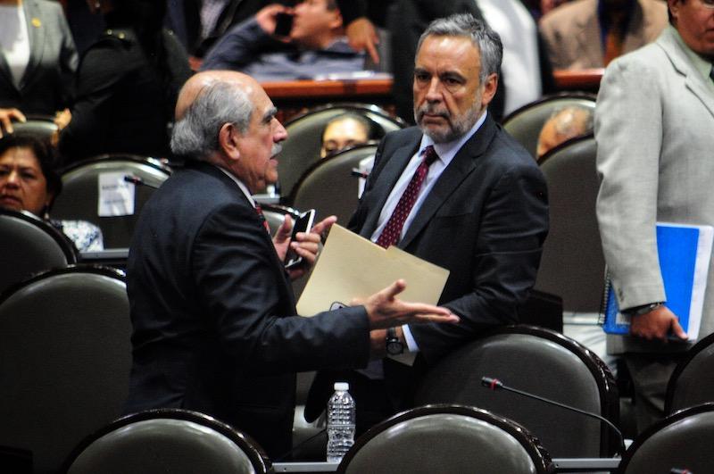 Poder Judicial obligado a la austeridad: Pablo Gómez. Foto: Cuartoscuro