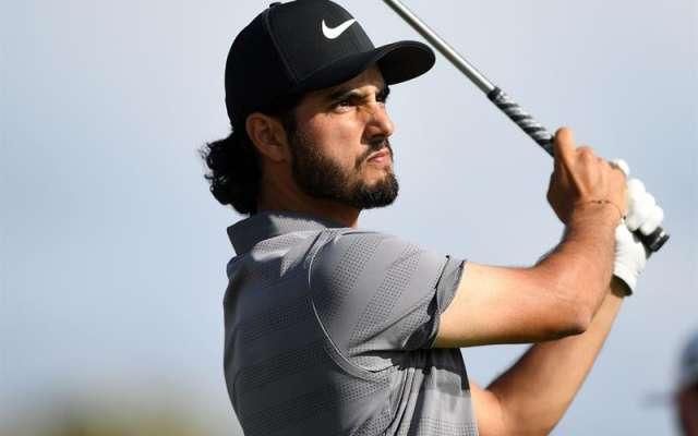 El jugador de 27 años sólo falló el corte en siete de 29 torneos, uno de ellos durante su debut en el The Open, que se disputó en julio pasado en Carnoustie en Angus, Escocia