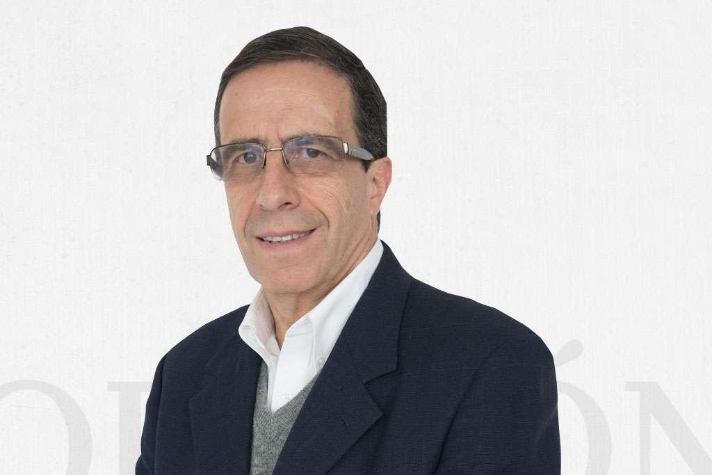 Arturo Damm / Pesos y contrapesos / Heraldo de México