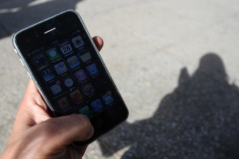 Falsas 87% de las llamadas al 911. FOTO: MARÍA JOSÉ MARTÍNEZ /CUARTOSCURO.COM