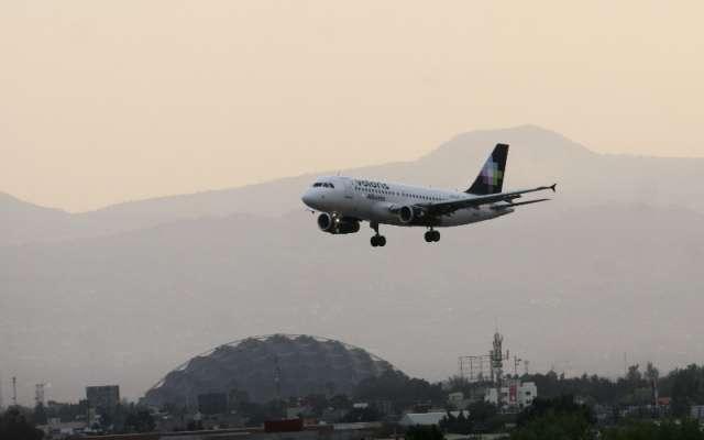 El vuelo llevaba 176 pasajeros y la tripulación