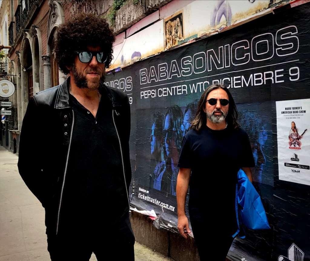 """No sólo los futuros músicos se ven afectados, de acuerdo a la banda argentina, las plataformas musicales también """"atrofian la curiosidad del público"""""""