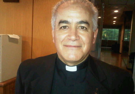 Manuel Corral: La muerte, compañera de la vida