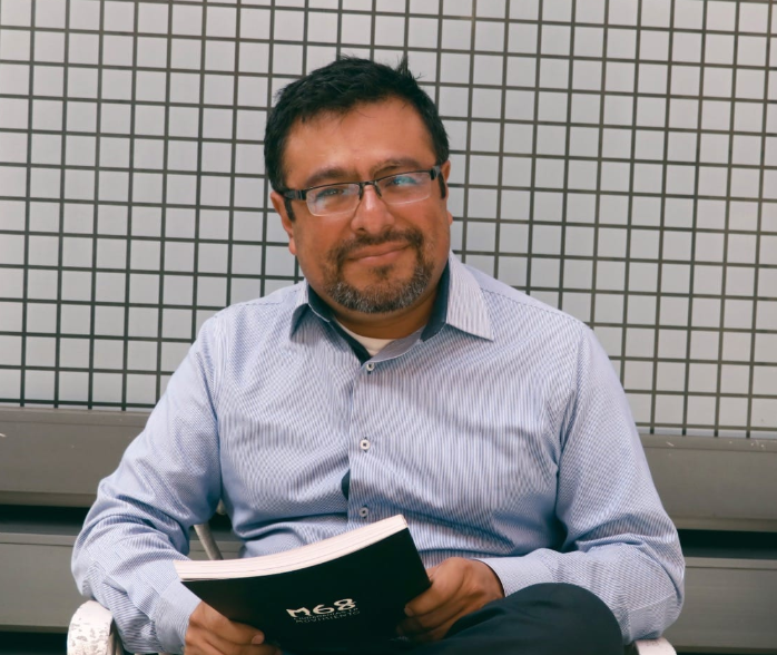 Daniel Francisco: No son migrantes, son refugiados