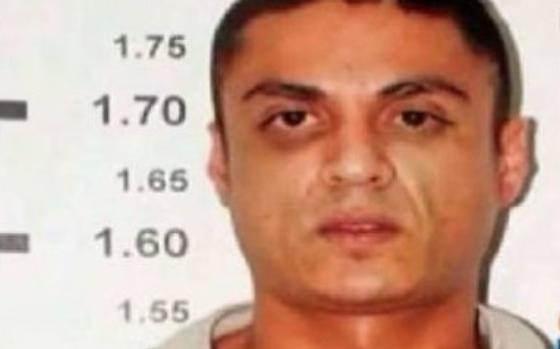 Kiko Treviño organizó la fuente y distribución de grandes cantidades de narcóticos. FOTO: ESPECIAL