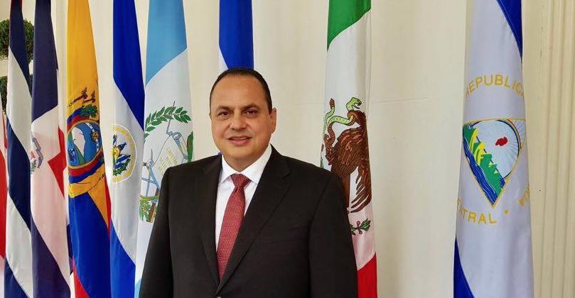 Pérez Behr concluye gestión en ANIERM; destaca combate en corrupción aduanera