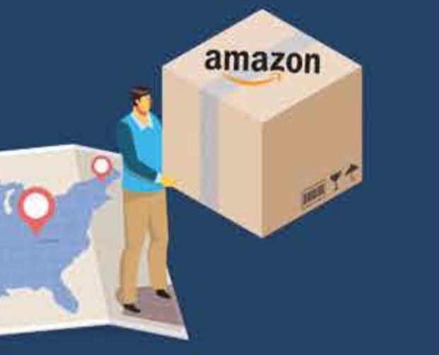 Piensa joven: Amazon