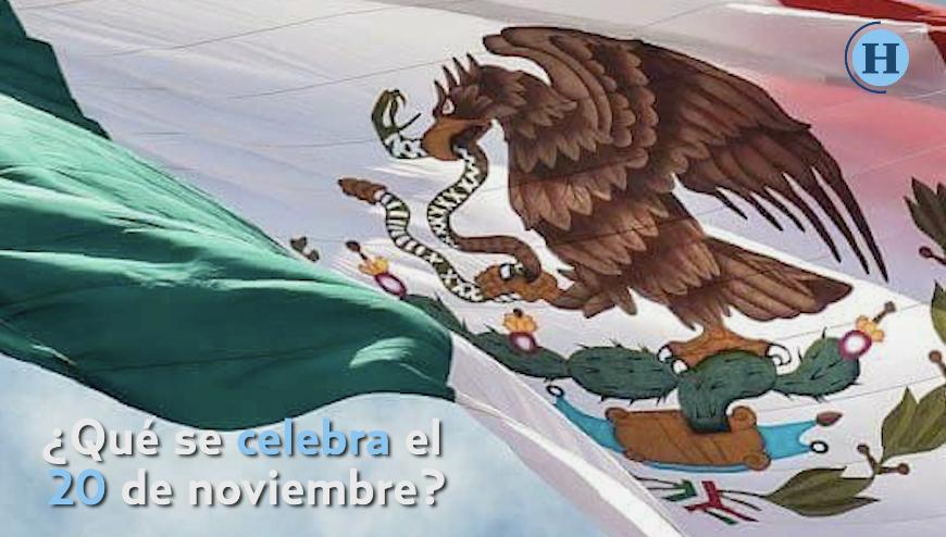 ¿Qué se celebra el 20 de noviembre?