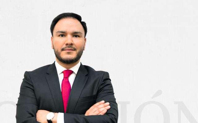 Carlos Zúñiga / Acceso libre / El Heraldo de México
