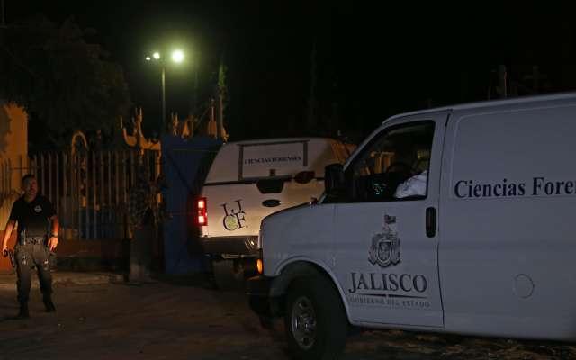 Al menos 64 cuerpos sí fueron identificados. FOTO: ARCHIVO/ CUARTOSCURO