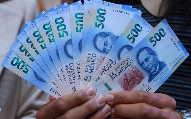 Se prevé que la inflación  se ubique en 4.50 por ciento en 2018. FOTO: CUARTOSCURO