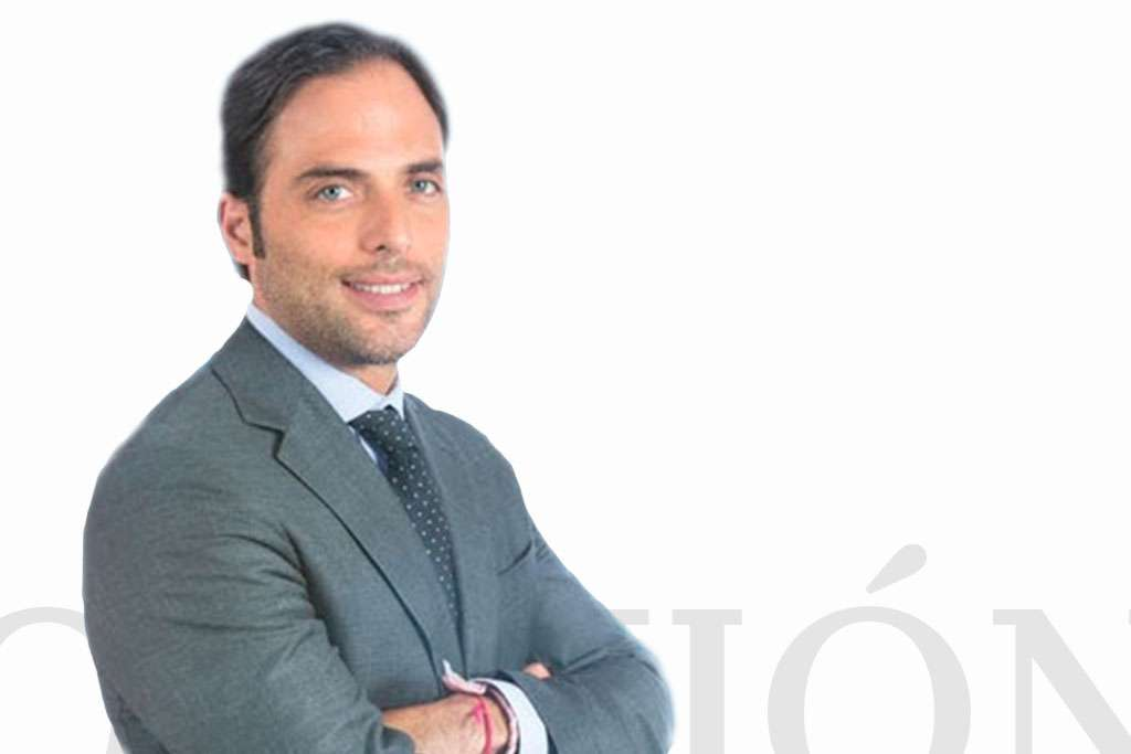 Ernesto Meade / Presidente del Pleno de la Comisión de Apelación y Arbitraje del Deporte / El Heraldo de México