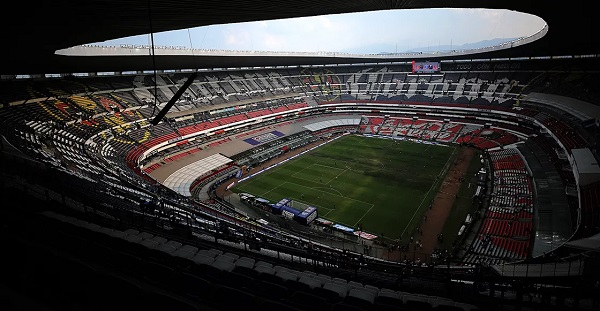 La Máquina recibirá el sábado en El Coloso de Santa Úrsula al Querétaro; mientras que el domingo las Águilas jugarán ante el Toluca. Foto: Especial