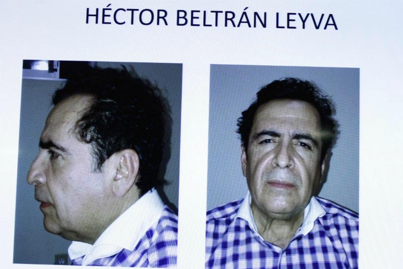 Al notar que no se recuperaba, las autoridades del penal decidieron trasladarlo alHospital Adolfo López Mateos de la Ciudad de Toluca