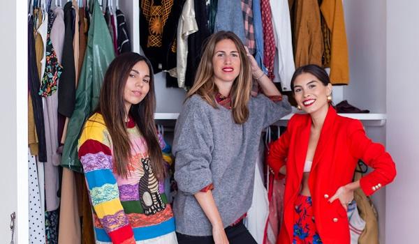 8984b534b GoTrendier es el primer market place de compra y venta de ropa de segunda  mano en