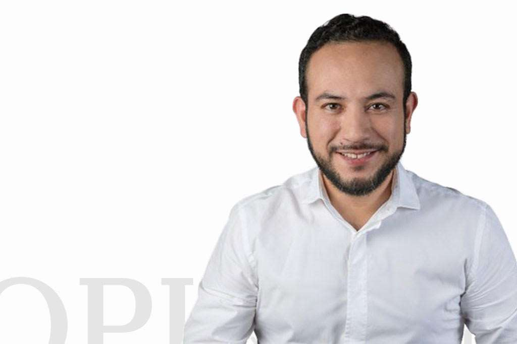 Héctor Serrano Azamar / Colaborador / El Heraldo de México