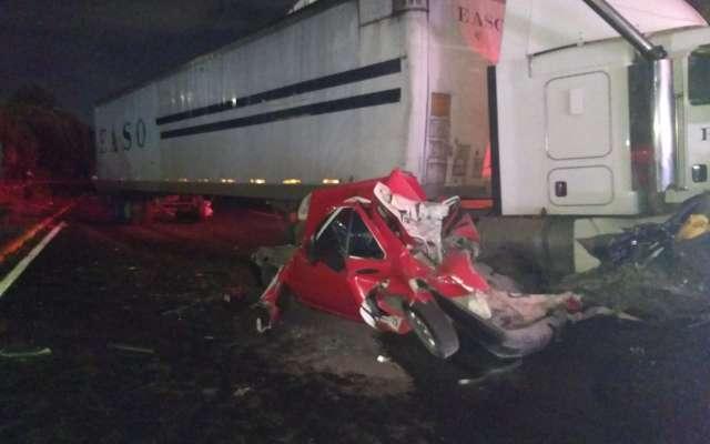 Ya son 10 los fallecidos por el accidente. FOTOS: CUARTOSCURO