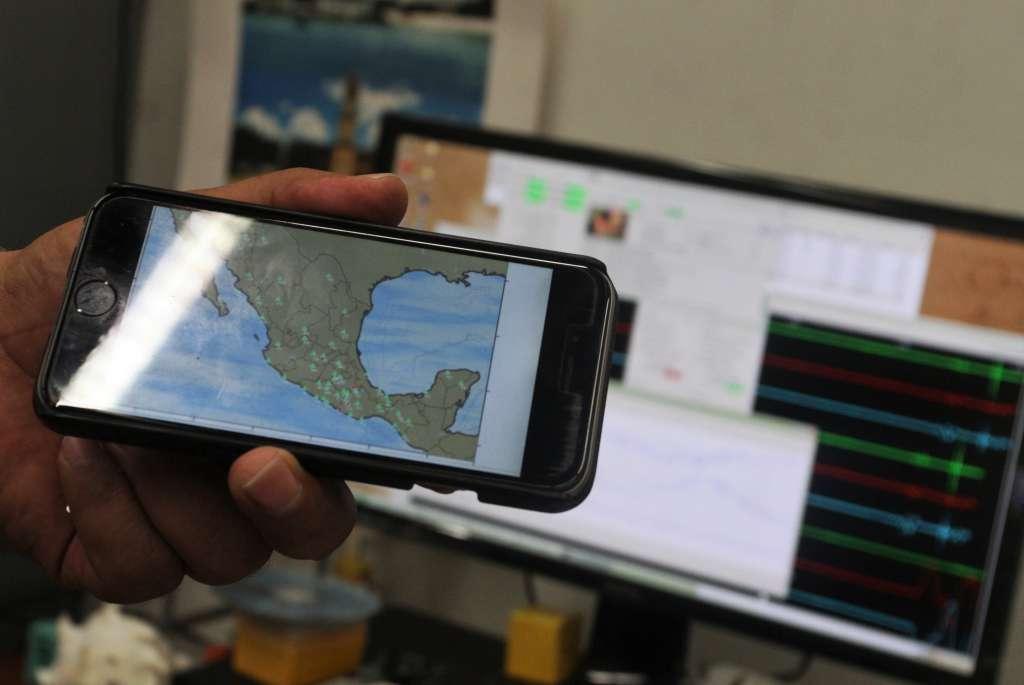 No hay reporte de daños. FOTO: ARCHIVO/ CUARTOSCURO
