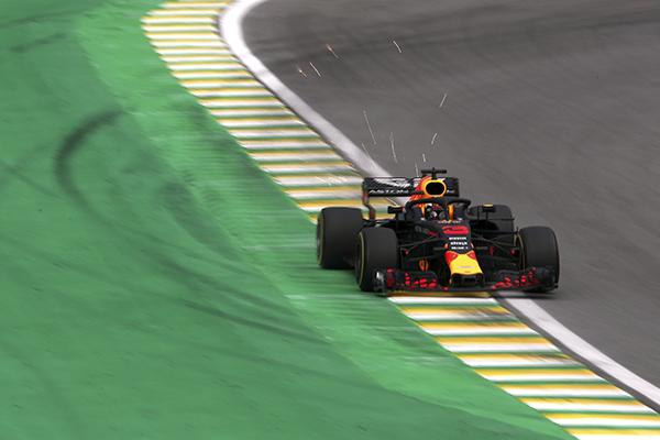 Nada está decidido para el Gran Premio de Brasil. FOTO: REUTERS
