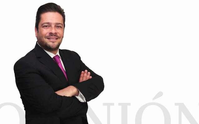 Javier García Bejos / El Heraldo de México