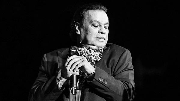 Alberto Aguilera Valadez falleció poco después de dar su último concierto en la ciudad de Santa Mónica, California y su muerte coincidió con el último capítulo de la bioserie en televisión abierta