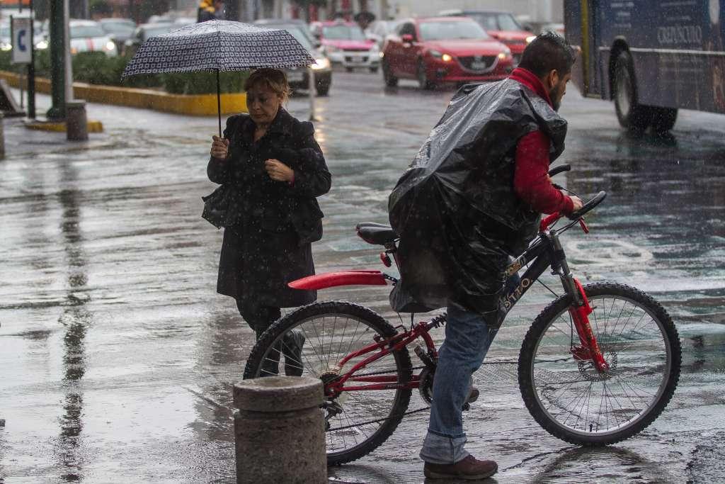 Protección Civil pide a la población tomar precauciones. FOTO: ARCHIVO/ CUARTOSCURO