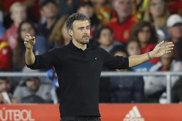 Jordi Alba regresa cuatro meses después a la selección española. FOTO: REUTERS