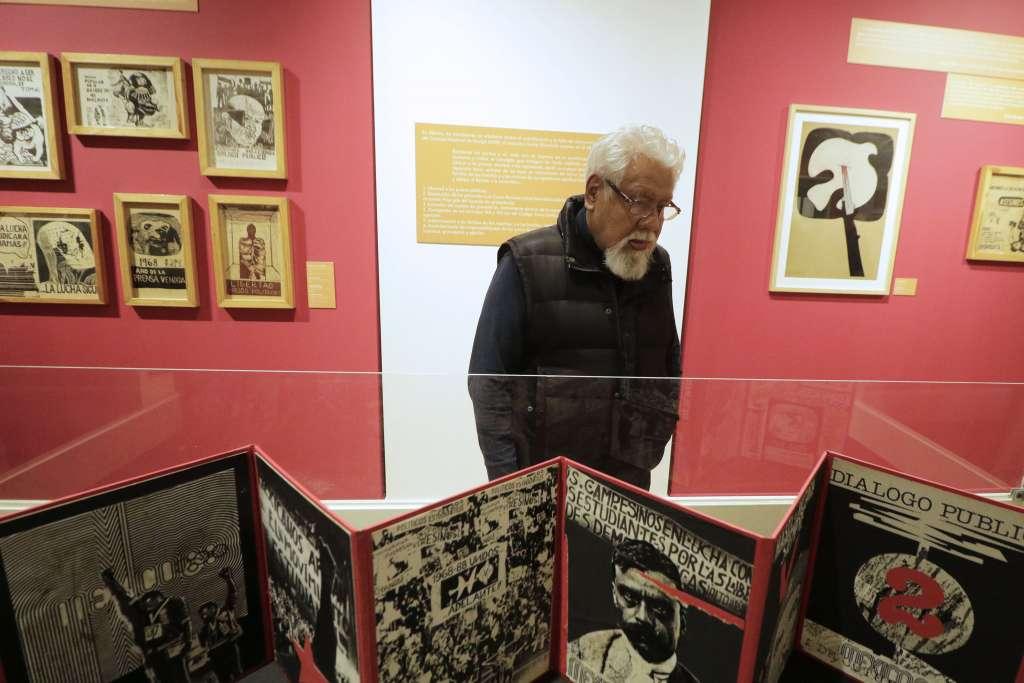 RECINTO. El l Museo del Estanquillo está ubicado en Isabel La Católica 26, Centro. Foto: Notimex