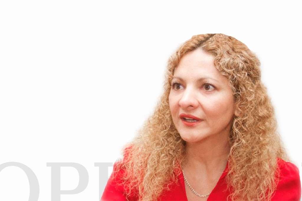 Mara Gómez Pérez / Especialista en Derechos Humanos
