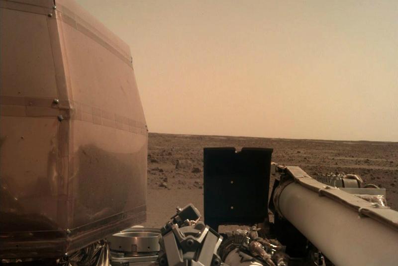 FOTO: @NASA