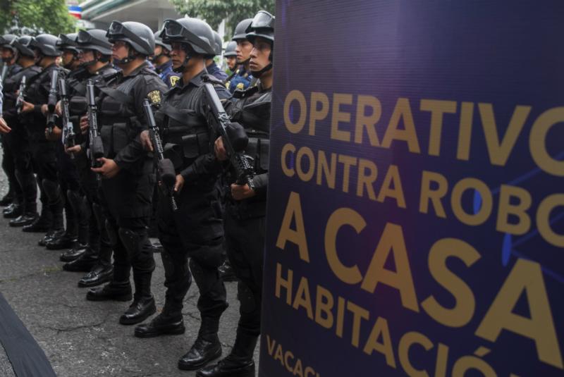 Vecinos de las alcaldías Benito Juárez y Coyoacán respaldaron el señalamiento