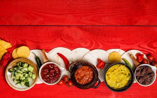 La UNESCO declaró como Patrimonio Inmaterial de la Humanidad a la gastronomía mexicana. Foto: Especial