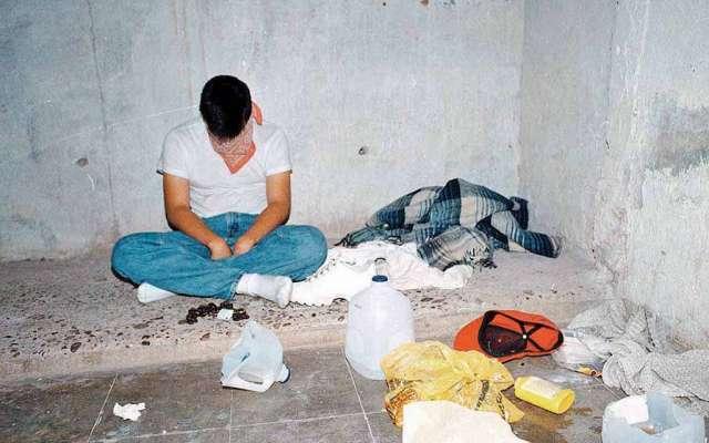 Los sujetos que estén acusados de secuestro, no podrán beneficiarse de la amnistía planteada. FOTO: Juan Carlos Cruz/CUARTOSCURO.COM