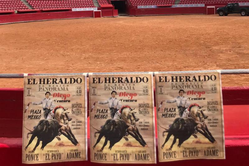 FOTO: Panorama El Heraldo de México