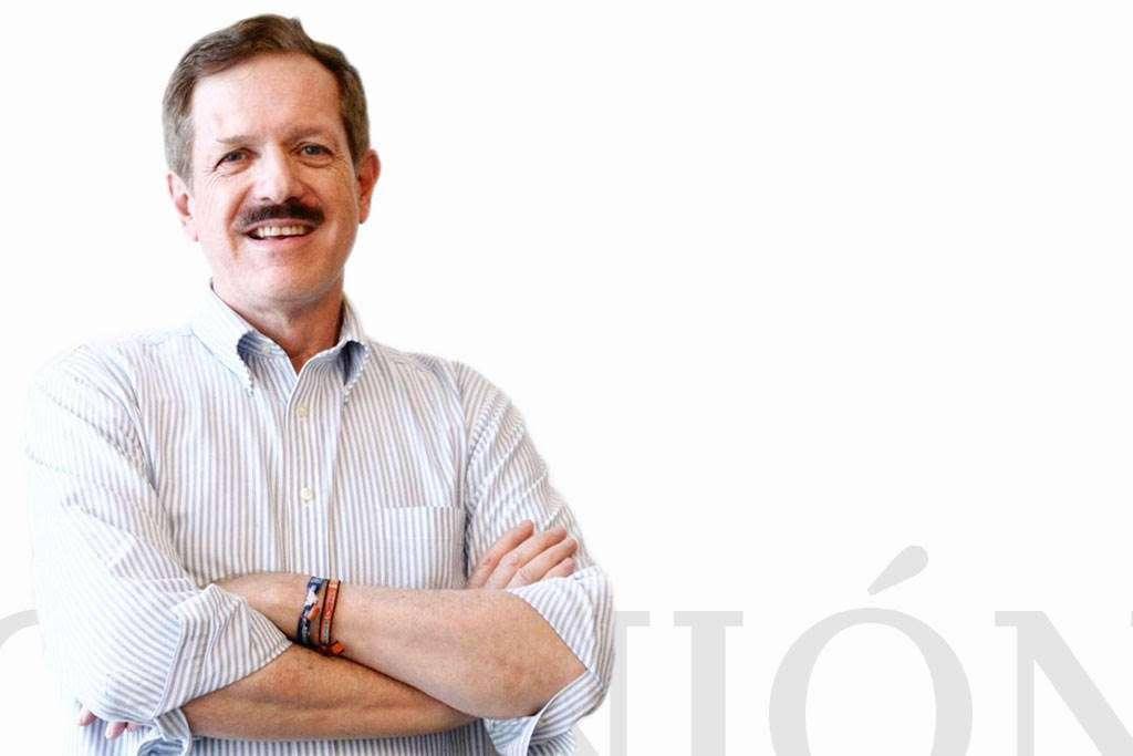 Juan Carlos Romero Hicks: Maduro, no eres  bienvenido