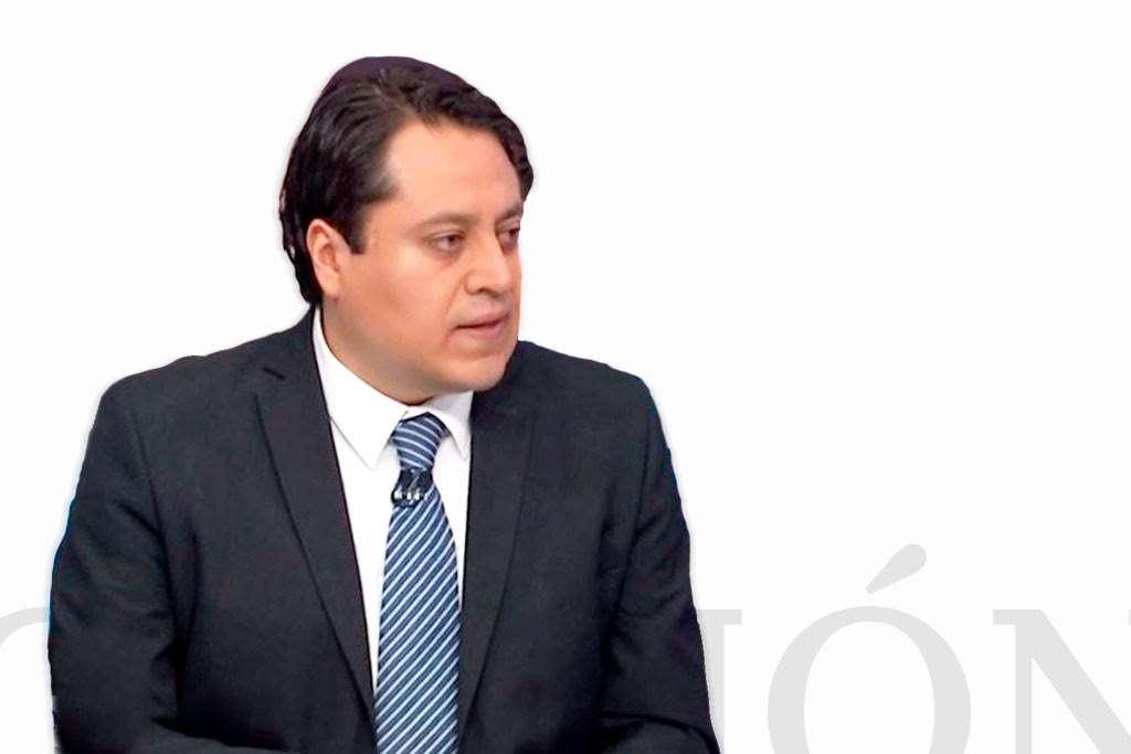 Rubén Salazar Vázquez / DIRECTOR DE ETELLEKT