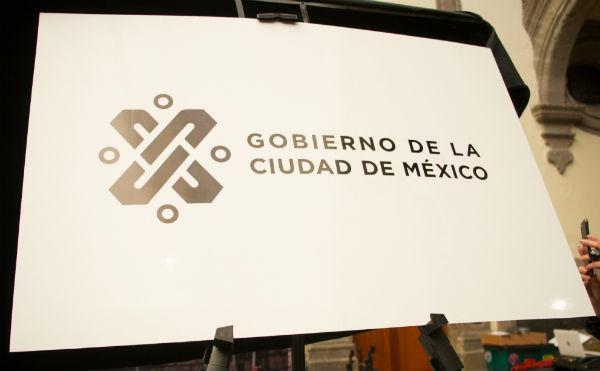 Es un distintivo de cada administración generar un logo que imprima identidad a su esquema de gobierno, apuntó Amieva