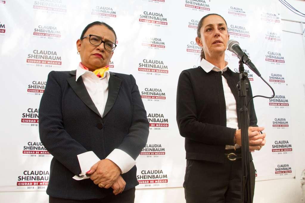 Aclaran que todavía siguen las reuniones de transición FOTO: ARCHIVO/ CUARTOSCURO