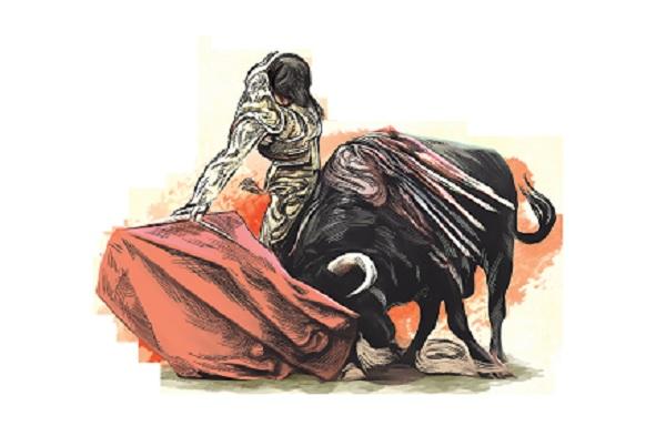 En la lidia participan varias personas, entre ellas los toreros, que siguen un estricto protocolo tradicional, reglamento de espectáculos taurino. INFOGRAFÍA: DANIEL RAZO