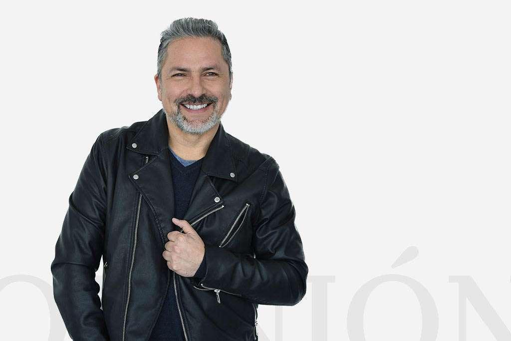 Óscar Uriel / En el cine / El Heraldo de México