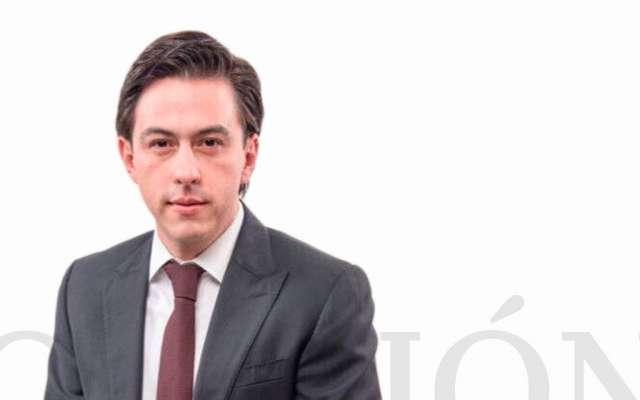Óscar Sandoval / Articulista invitado / El Heraldo de México