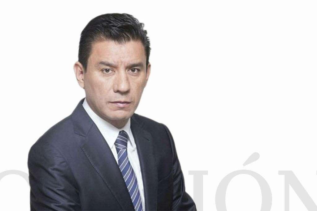 Jesús Valencia  /  Colaborador / El Heraldo de México