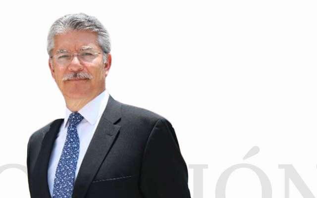 Arturo Sánchez Gutiérrez / Decano Escuela de Gobierno del Tec de Monterrey
