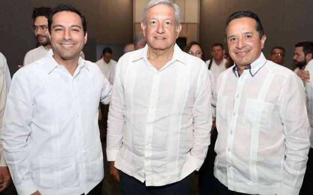 La próxima reunión de gobernadores se realizará en Quintana Roo el 14 de diciembre de 2018, ya con López Obrador como presidente en funciones.