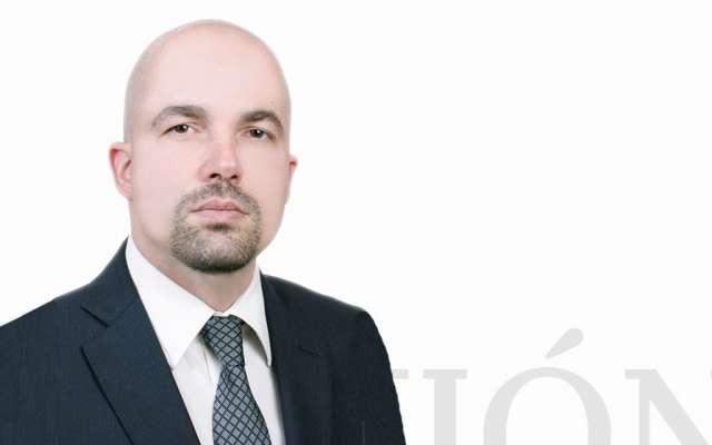 Jesús Ángel Duarte Téllez   / Heraldo de México